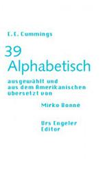 E. E. Cummings Alphabetisch