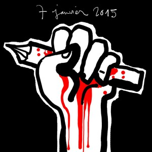 Charlie Hebdo. L. Sécheresse