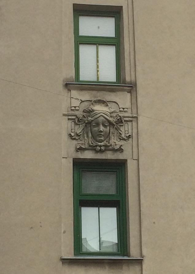 Zwei Fenster, Wien (2015)