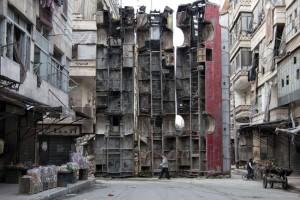 TOPSHOTS-SYRIA-CONFLICT-ALEPPO